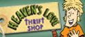 Heaven's Love Thrift Shop